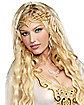 Elf Princess Headpiece With Ears