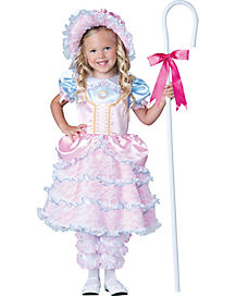 Toddler Little Bo Peep Costume