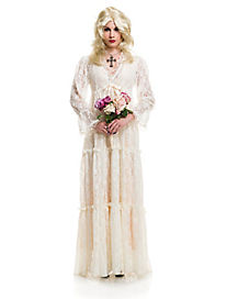 Lost Souls Gown Adult Costume