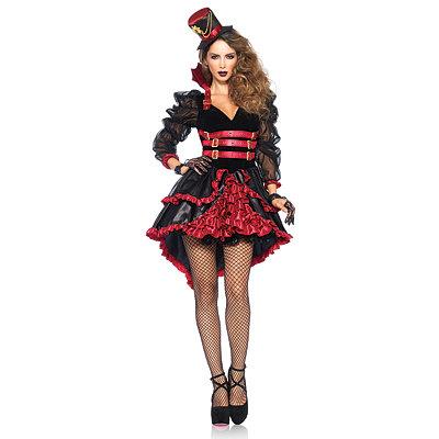Adult Victorian Vampire Costume