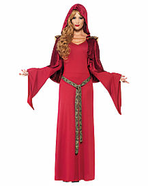 High Priestess Adult Womens Costume