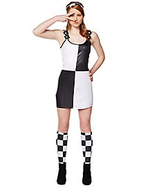 Yeah Baby 60s Adult Womens Costume