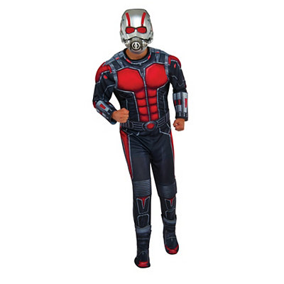 Antman Deluxe Adult Mens Costume