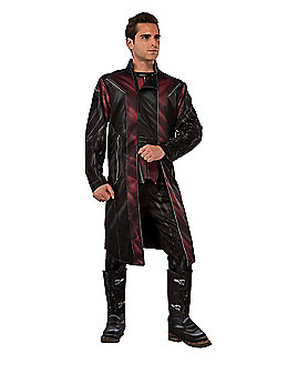 Adult Hawkeye Costume - Avengers 2: Age of Ultron