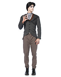 Adult Victor Costume - Tim Burton's Corpse Bride