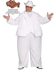 Adult Boss Hogg Costume - Dukes of Hazzard