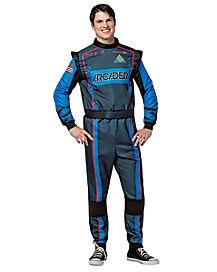 Adult Arcaders Suit Costume - Pixels