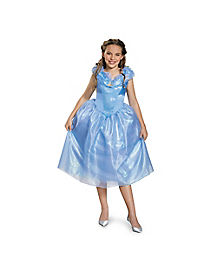 Tween Cinderella Costume - Cinderella Movie