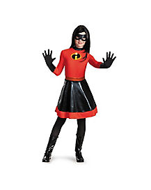 Incredibles Violet Girls Child Costume