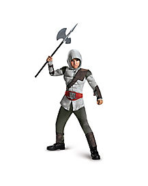 Assassin Muscle Child Boys Costume