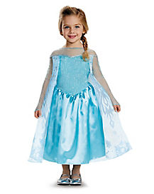 Frozen Elsa Toddler Costume