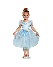 Disney Cinderella Classic Toddler Costume