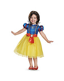 Snow White Classic Toddler Costume