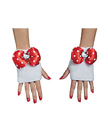 Hello Kitty Glovettes - Hello Kitty