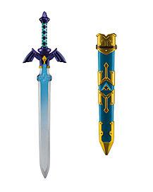Link Sword - Legend of Zelda