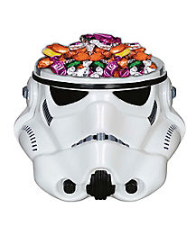 Stormtrooper Candy Bowl - Star Wars