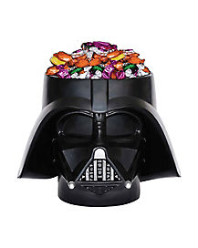 Star Wars Darth Vader Candy Bowl