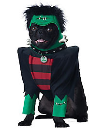 Frankenpup Dog Costume