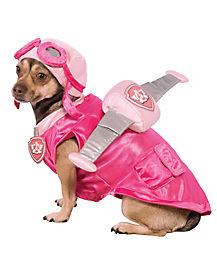 Skye Dog Costume - Paw Patrol