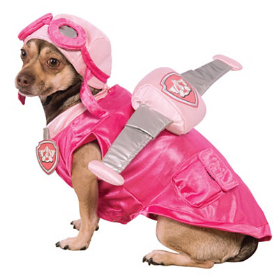 Skye Dog Costume