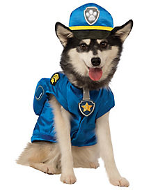 Chase Dog Costume