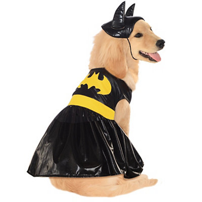 Batgirl Pet Costume