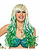 Wavy Mermaid Wig