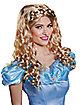 Cinderella Wig - Cinderella Movie