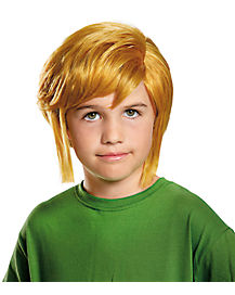Kids Link Wig - Legend of Zelda