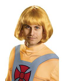 He-Man Wig - He-Man