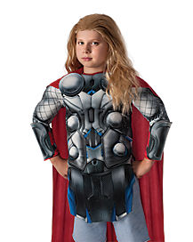 Kids Thor Wig - Avengers: Age of Ultron