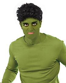 Hulk Wig - Avengers: Age of Ultron