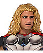 Thor Wig - Avengers: Age of Ultron