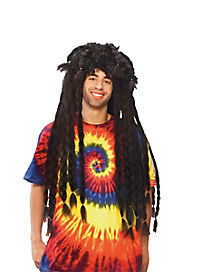 Ridiculous Rasta Wig