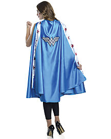 Wonder Woman Cape Deluxe - DC Comics