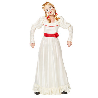 Annabelle Adult Costume