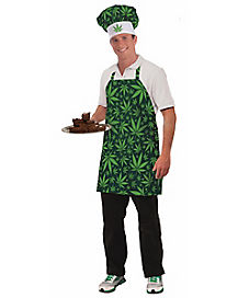 Adult Special Brownie Baker Costume