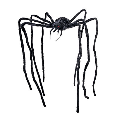 9 ft giant spider decorations - Spider Decorations