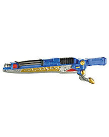 Power Rangers Dino Charge Special Ranger Weapon