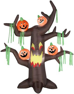 Scary Tree Airblown Inflatable