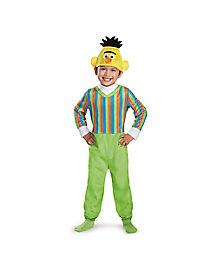 Toddler Bert Costume Deluxe - Sesame Street