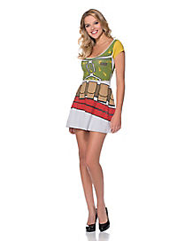 Boba Fett Star Wars Dress