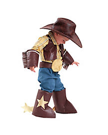 Brendans Boys Cowboy Toddler Costume