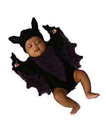 Baby Blaine the Bat Costume