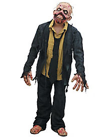 Adult Wall Street Zombie Costume - Theatrical