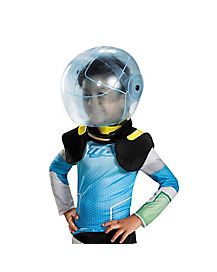 Miles Helmet - Miles from Tomorrowland