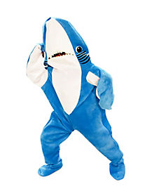 Adult Left Shark Costume - Katy Perry