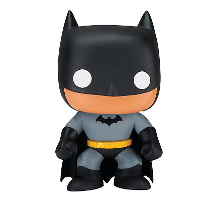 Batman Pop Figure