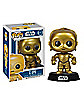 C3PO Pop Figure - Star Wars