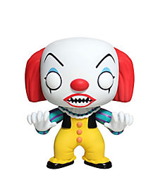 IT Pennywise Pop Figure
